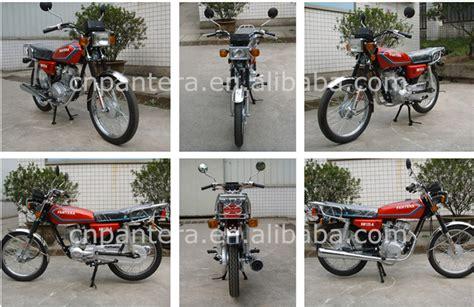 Chinese Cheap Cg 125cc Motorbike 2017 Motorcycle