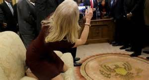 Sofa Nj by Kellyanne Conway Explains Feet On Oval Office Couch I