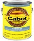 cabot bleaching oil  home exteriors cabot