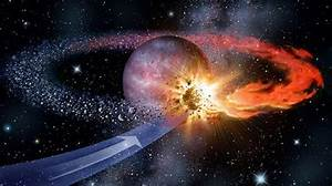 Did Early Earth Spin On Its Side? | David Reneke | Space ...