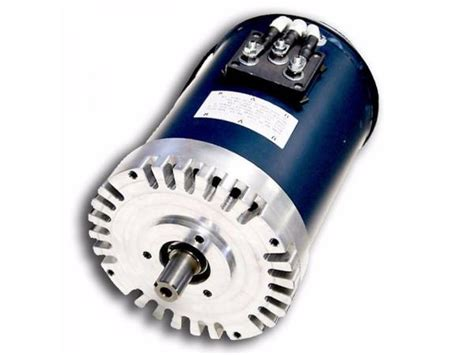 Electrical Motor Products by High Performance Ac Motor Evolve Electrics