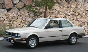 1985 Bmw 325e With Incredible History