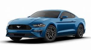 2019-Ford-Mustang-Velocity-Blue_o - Crossroads Ford Lincoln