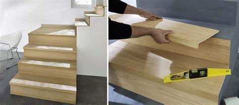 castorama 3d cuisine rénover un escalier des kits pour habiller de bois des