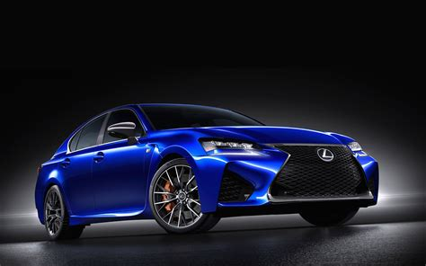 2016 Lexus Gs F Hd Wallpapers