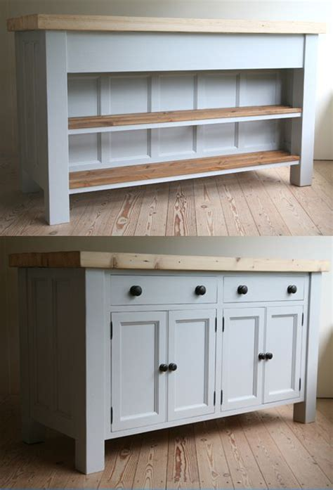 free standing island kitchen units handmade solid wood island units freestanding kitchen