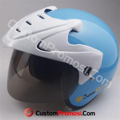 helm custom promosi anak katalog helm custom helm custom