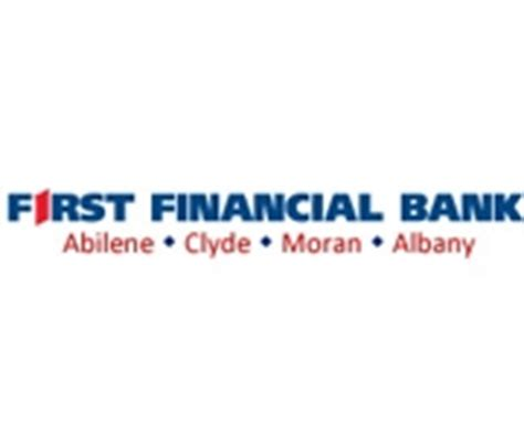 First Financial Bank, National Association (Abilene, TX ...