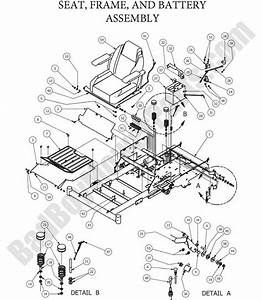 Wiring Diagram For Electric Bad Boy Buggy