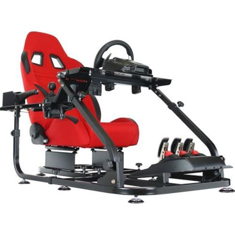 Volante Ps3 Gt6 by Ionrax Rs2 Racing Seat Set For Ps3 Gt5 Gt6 Logitech G27