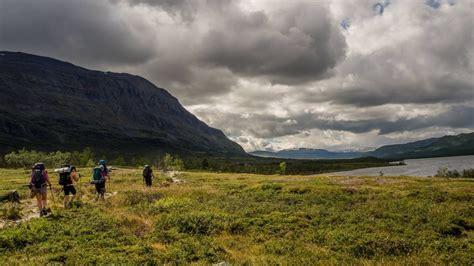 Karaļa taka Zviedrijā 08/2021 - POSTNOS - Journey is my home