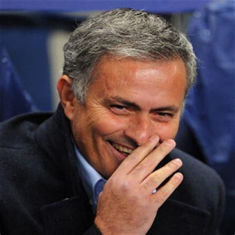 Cape Verde coach shadows Mourinho | SuperSport