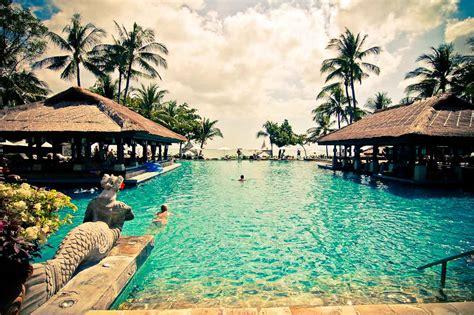 Intercontinental Bali Resort Hotel