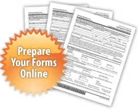 uscis forms online