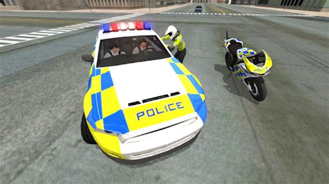 Police Car Driving Street Racing Cars Android Apps
