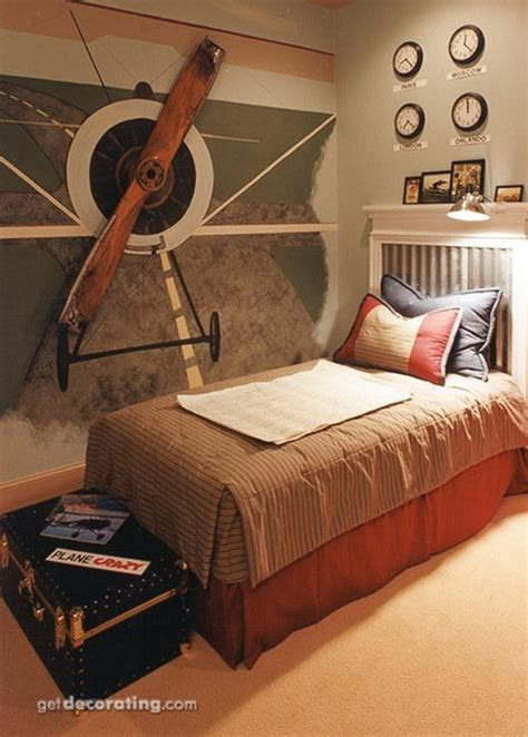 awesome themed bedding great for 35 boy bedroom ideas to decor