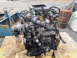 13 D4d Toyota Yaris Engine For Sale In Dundalk  Louth From