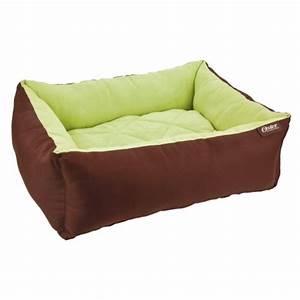 Sofa Pour Chien : sofa auto chauffant panier et lit pour chien et chat oster wanimo ~ Teatrodelosmanantiales.com Idées de Décoration