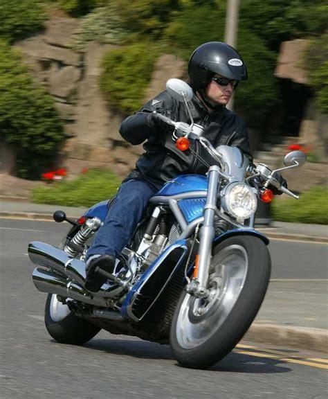 Review Harley Davidson Rod by Harley Davidson V Rod 2001 On Review Mcn