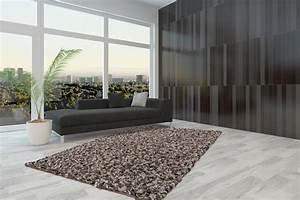 Teppich Wolle Grau : langflor teppich modern hangewebt teppiche hochflor filz wolle grau 120x170 ebay ~ Markanthonyermac.com Haus und Dekorationen