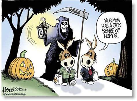 Republican Halloween Meme - voters archives common sense evaluation