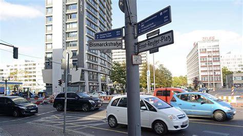 Wohnung Mieten Berlin Ernst Reuter Platz by Bauhaus Pr 228 Sentiert Sich Am Ernst Reuter Platz
