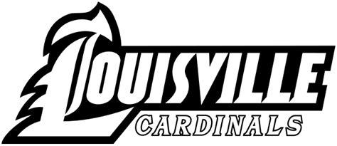 filelouisville cardinals text logosvg wikimedia commons