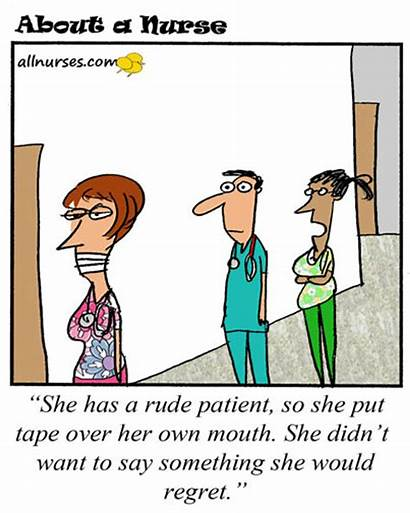 Patient Nurse Satisfaction Dissatisfaction Nurses Humor Jokes