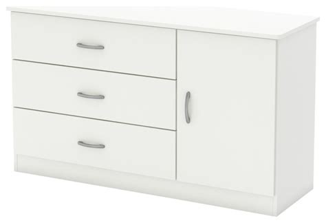 south shore libra dresser with door south shore libra 3 drawer dresser with door