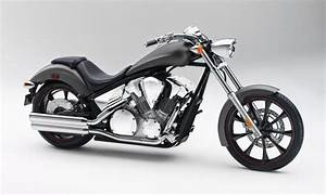 2012 Honda Fury  Fury Abs