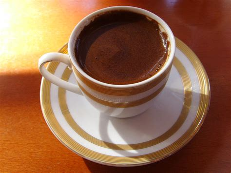 Turkish Coffee Cup Pictures