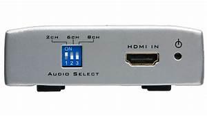 Digi-hd-coax2-s - Hdmi Over Coax Transmitter