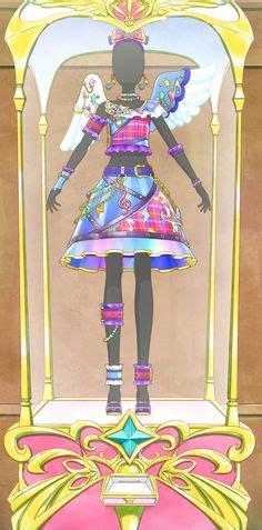 aikatsu tumblr future cosplay ideas pinterest