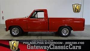 1984 Ford F-150  Gateway Classic Cars Philadelphia