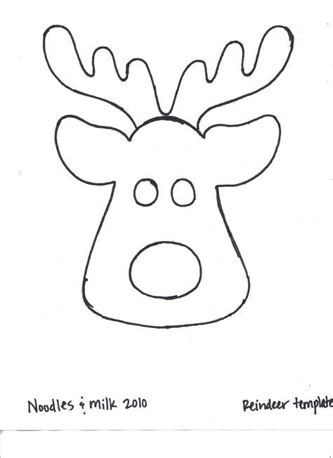 reindeer   scribd sewing knitting crafts