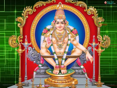 all hindu god live wallpaper lord ayyappa wallpapers high resolution