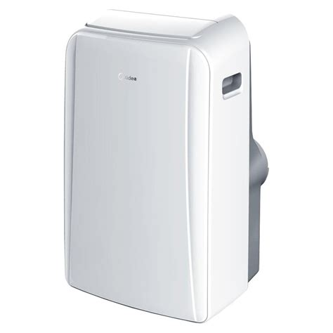 midea coolsense twin thermostat portable air conditioner heat cool