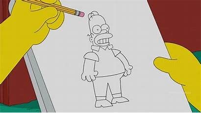 Homer Bender Simpsons Twice Funny Difference Between
