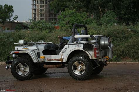 Dabwali Jeeps Page 3 Team Bhp
