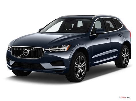 2019 Volvo Xc60 Prices, Reviews, And Pictures  Us News