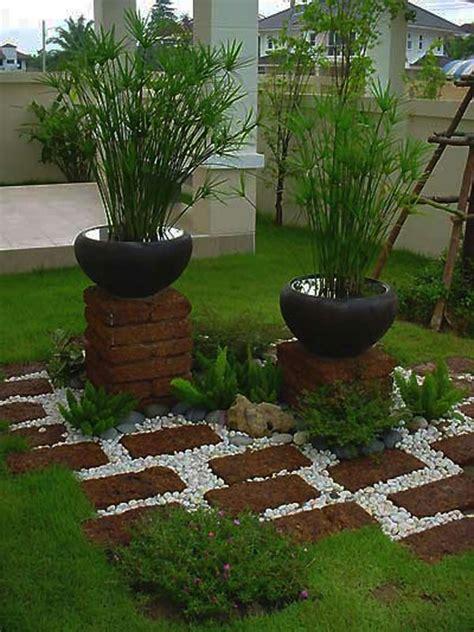 Topfpflanzen Für Den Garten by Dekorative Gr 252 Ne Topfpflanzen F 252 R Den Garten