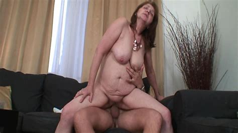 Mywifesmom He Fucks His Old Mother In Law And Gets