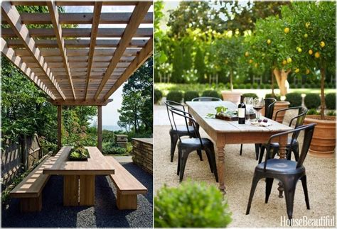 Outdoor Dining Furniture Ideas 10 cool outdoor dining room floor ideas 3 outdoor
