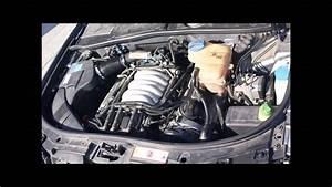 Audi A6 C5  2 4 V6 Quattro  Avant  Manual Trans