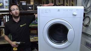 How To Replace A Heater In A Tumble Dryer  Indesit