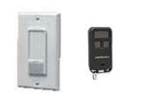 myq light switch liftmaster myq remote light switch kit with mini