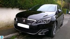 Prix 308 Peugeot : achat peugeot 308 gt line 1 2 l puretech 2016 d 39 occasion pas cher 21 700 ~ Gottalentnigeria.com Avis de Voitures