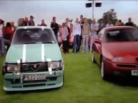 Top Gear Alfa Romeo Challenge by Top Gear Alfa Romeo Challenge