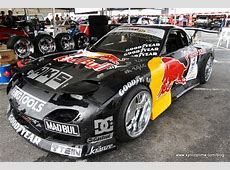 Mad Mike rx7 Madbul 2009 RaceDepartment