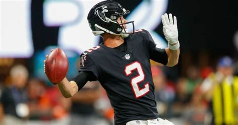 Matt Ryan viewed as one of the NFL's most underrated players